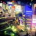 Shibuya by kirainet