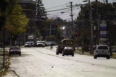 October 19, 2014 - Waterville, Maine