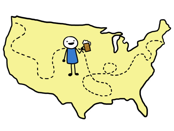 beer-map-yellow