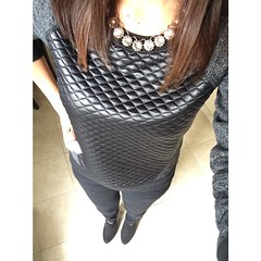 #ootn @targetstyle sweater, perfect for a casual dinner out with the hubs for a casual chic outfit.