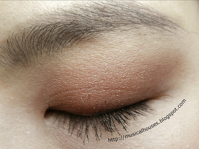 Etude House Disney Princess EOTD Close