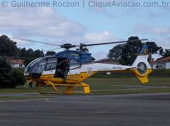 Eurocopter EC-120 Colibri - PR-FPO