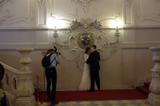 502 - Tsarskoye Selo (Palacio de Catalina - Pushkin)