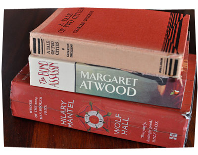 Books Wolfhall