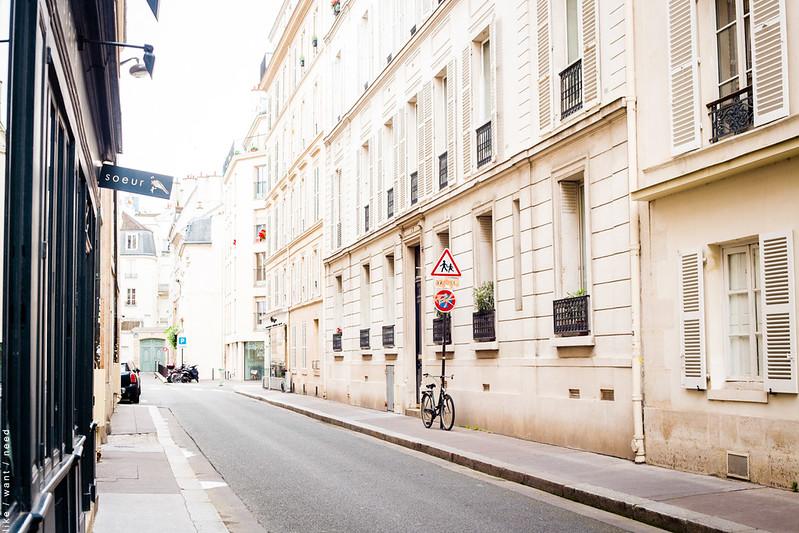 Rue Honoré Chevalier
