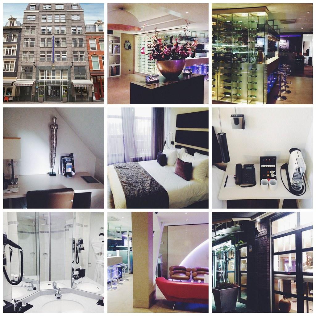 Albus hotel