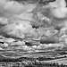 Parrsboro Clouds by Darryl Robertson