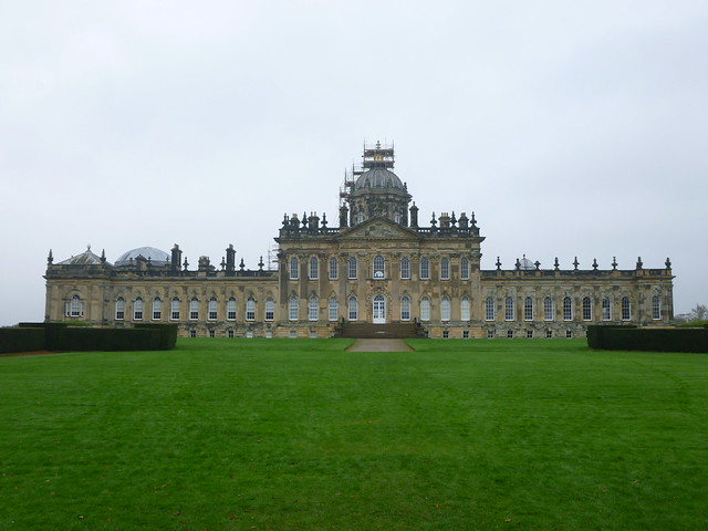Day 6 - Castle Howard (69)