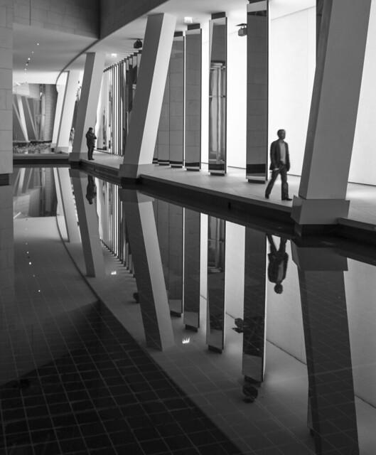 Musée Luis Vuitton