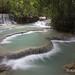 Kuang Si Falls by Rolandito.