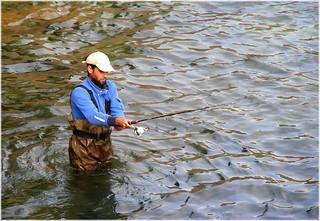 5403-Pescando en Santa Cruz (Oleiros)