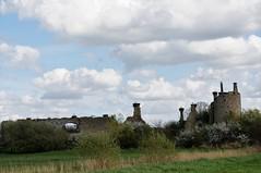 Le château des cigognes
