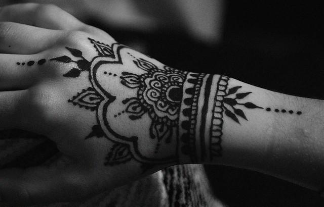 Henna Djibouti