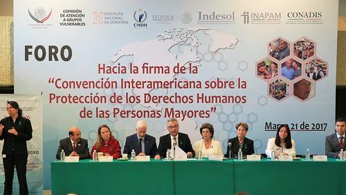 Comisión de Atención a Grupos Vulnerables 21/mar/17