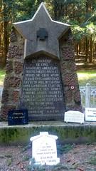Monument Américain - Photo of Sainte-Colombe-sur-Gand