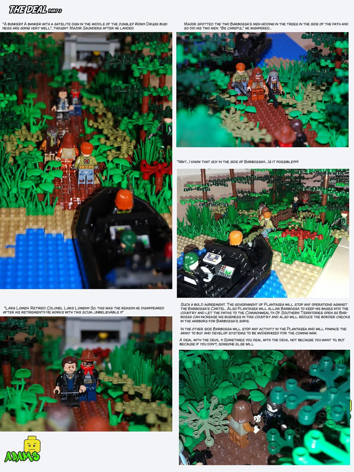 [Great Brick War] - THE DEAL 33657926322_2a42d12b4f_h