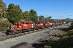 Binghamton & Vicinity Railfanning