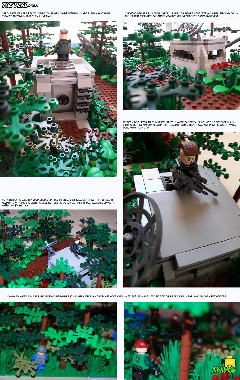 [Great Brick War] - THE DEAL 33773611046_48e71e6696_h