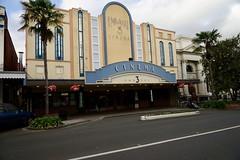 Art Deco cinema, Whanganui