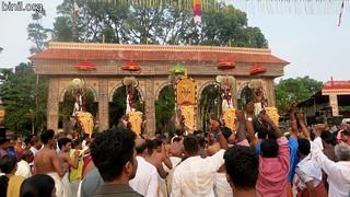 Vattappinni Bhagavathy Temple 5