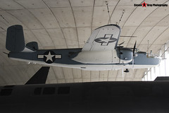 31171 - 108-37246 - IWM Imperial War Museum - North American B-25J Mitchell - 061112 - Duxford - Steven Gray - CRW_0154