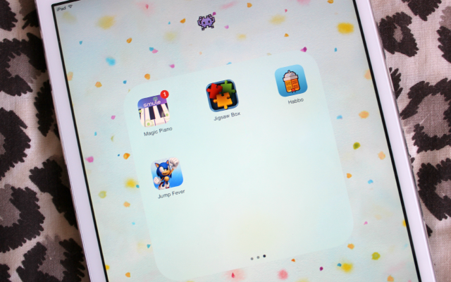 free-ipad-games