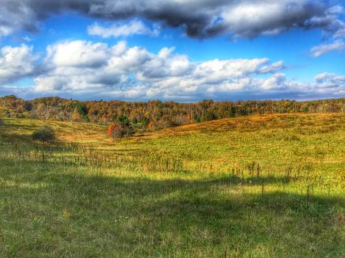 autumn fall landscape grandfathermountain iphone6