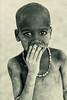 Ethiopian tribes, Arbore boy