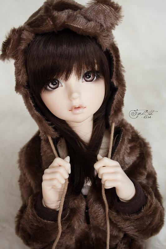 Teddy-Eiko
