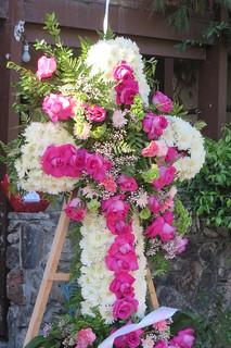 Remembering Ximena Meza, Anaheim - California