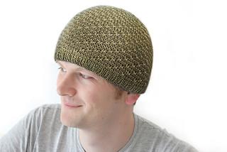Marram Hat