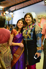 Varsha and Sriram's Engagement