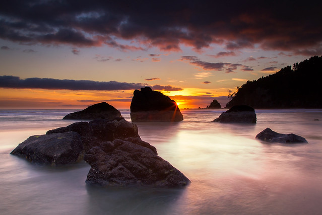 AARON_400D - Whangamata NZ