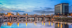 """Newport Bridge"""