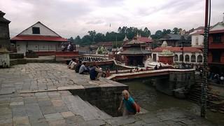 Kathmandu Pashupatinath Temple