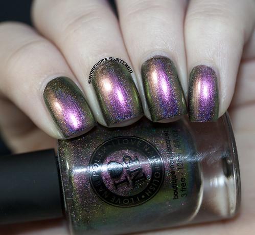 I Love Nail Polish Nostalgia (2)