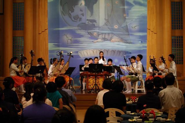 20140928,東中參加慈濟921十五年感恩音樂會 - 049