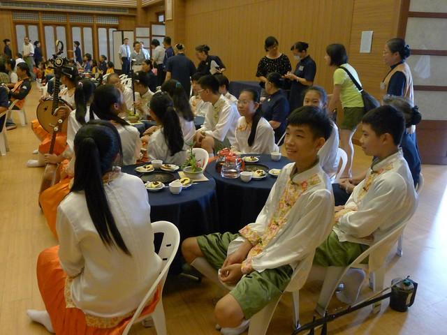 20140928,東中參加慈濟921十五年感恩音樂會 - 054