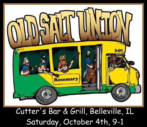 Old Salt Union 10-4-14