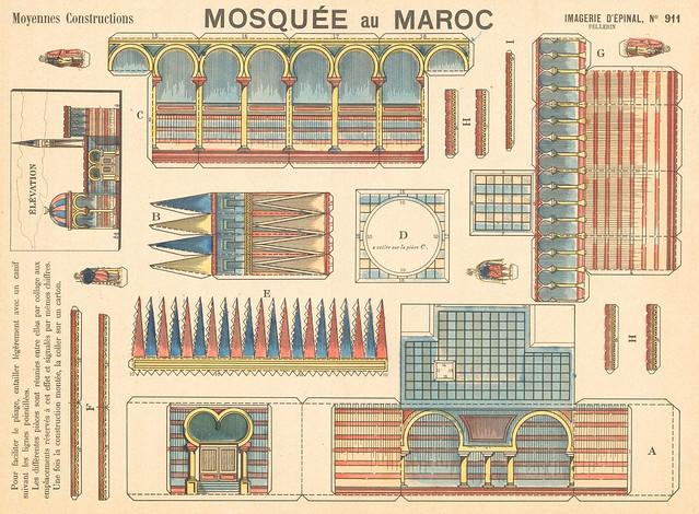 marocmosquee ep n911