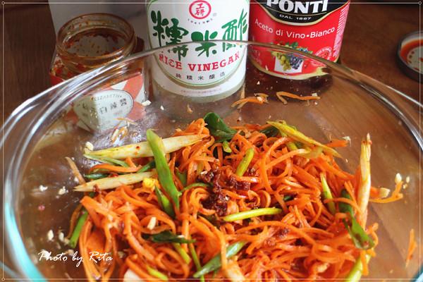 快手韓式泡菜(加碼激似版)-20141006