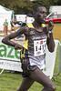 Jonah Chesum winner of the Basingstoke Half Marathon by Perfect Moment Images