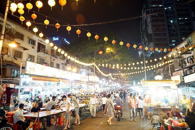 Jalan Alor - food - tourist - review - wong ah wah wings-002