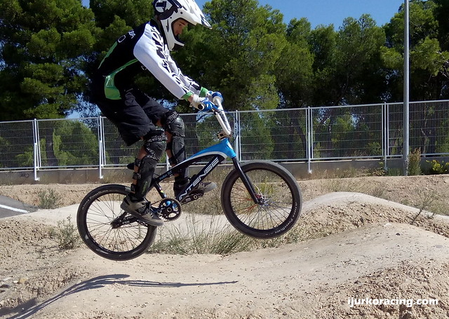 ijurkoracing BMX Zaragoza Club pirineos 19