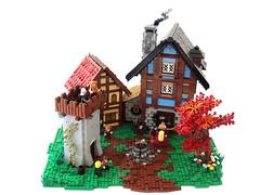 Auguri Village