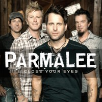 Parmalee – Close Your Eyes