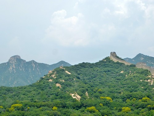 Beijing-Grande Muraille-Badaling 1 (18)