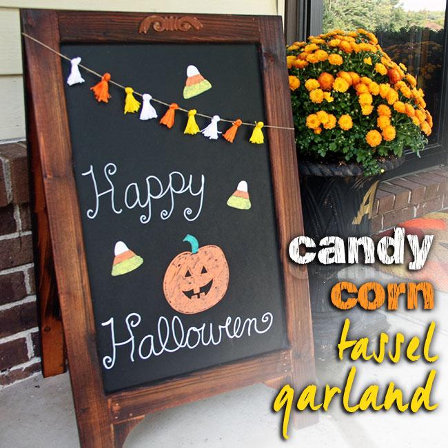 Candy-Corn-Pom-Pom-Garland-650x650