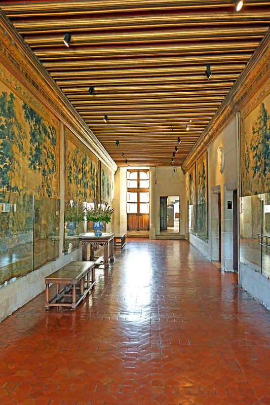 Katherine Briconnet's Hall