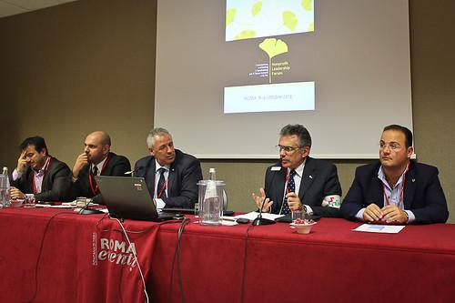 Tavola rotonda Emergenza 118 e normativa europea